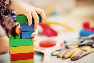 A number of children's centres in East Sussex could close if other providers do not emerge to take them over from the county council