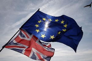The UK is due to leave the EU on October 31. Photo: Getty Images