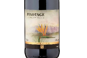 Co-op Irresistible Pinotage