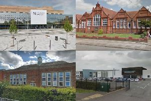 These are the ratings of every primary school in Northampton following recent inspections by Ofsted