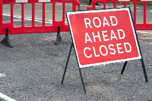 The closure will take place on the A43 between Round Spinney Roundabout and Moulton Roundabout.