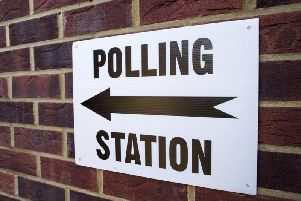 The general election will take place on December 12.