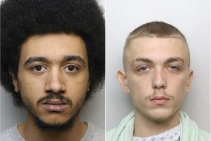 In the months before Reece Ottaway's murder, Jodan Crowley and Adison Smith thought they were in place to be the next gang on Northampton's streets.