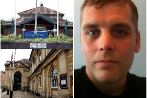 A jury has ruled HMP Woodhill suffered serious failures in protecting Darren Williams from harming himself.