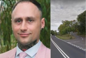 Jevgenijs Eugene Kirillovs died on the A45 near Poet's Way last week after his Jaguar collided with a lorry. He was 38.