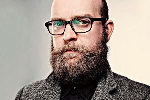 Findlay Napier. Picture: David Boni
