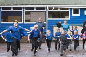 Ashton CofE Primary School has been graded Good in its latest Ofsted inspection.