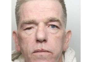 Patrick Connors, 54, was given a life sentence with a minimum term of six years