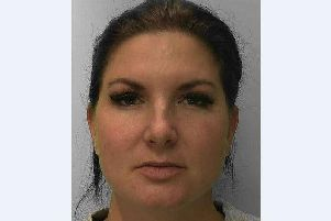 Christine Callaghan. Picture: National Crime Agency