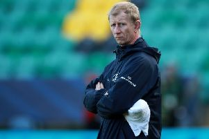 Leo Cullen masterminded a big win against Saints