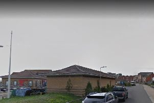 The Age UK day club held at New Quay, Newhaven, is to close.  Picture: Google Street View