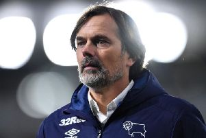 Phillip Cocu replaced Frank Lampard in the summer