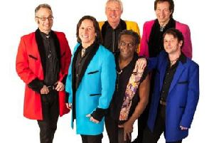 The current line-up features original members Romeo Challenger and Rod Deas