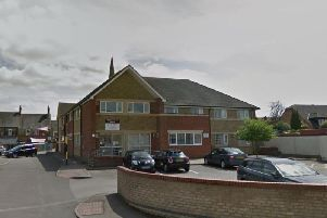 Higham Ferrers Surgery (Picture: Google)