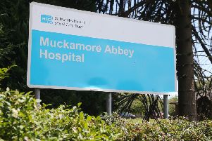 Muckamore Abbey Hospital is the subject of a police investigation