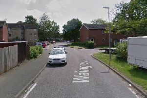 Police were called to reports of a 17-year-old boy having suffered stab wounds in Waingrovein the Blackthorn area of Northampton earlier today (Picture: Google)