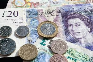 Conservative councillors voted against giving county council staff a payrise.