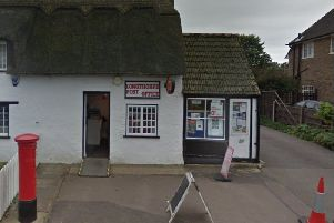 The Longthorpe Post Office. Pic: Google Maps