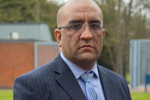 Northamptonshire Police Superintendant Dennis Murray has offered his 'deepest condolences' following an attack in New Zealand.