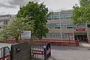 Southfield School will see its pupil numbers rise by 166 before 2024.