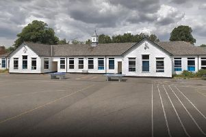 The school in question