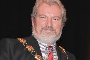 Experienced pensions chairman Cllr Lawman has been sacked from his post for refusing to back the council's plan.