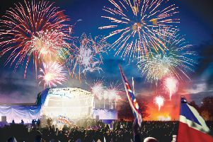 Win tickets to Battle Proms at Burghley House.