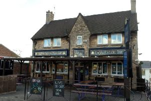 Formerly known as The Village Inn, The Village opens until 4am at the weekends.