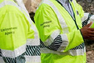 Environment Agency officials are working with HMRC officers to raid 60 illegal waste sites. EMN-190523-131432001