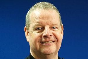 Simon Byrne has been appointed the next Chief Constable of the Police Service of Northern Ireland (PSNI). Pic: Cheshire Constabulary/PA Wire