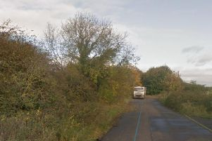 A dead-end that used to be the Stamford Road has attracted several traveller visits recently.
