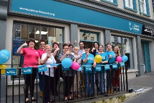 We're open... the new bra and swimwear service is open for business at Shipquay Street