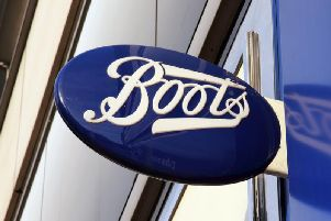 Boots have banned plastic bags in 53 of its stores from today (Photo: Shutterstock)