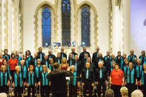 The Rowland Singers