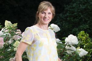 Fiona Bruce has presented the Antiques Roadshow for the past 12 years