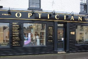 O'Briens Opticians in Brigg EMN-190807-143451001