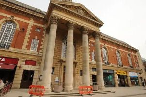 Peterborough Town Hall