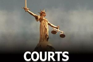 The latest court news