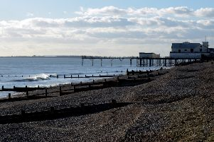 New businesses could be operating at three sites along Bognor's seafront during peak holiday times