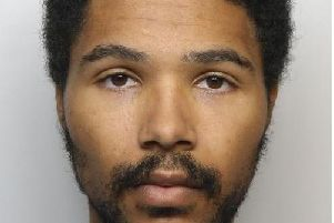 Rapist Carey received a 14 years and four months sentence