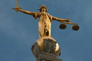 A man who assaulted a Leamington pub doorman and two police officers just two months after he had been given a chance with a suspended sentence has been jailed.