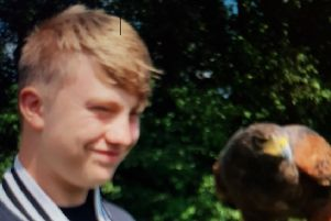 Matthew Turner. Picture courtesy of Sussex Police SUS-190817-100804001