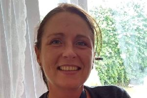 Institute FC has launched an appeal for help in tracing the whereabouts of Danielle Anderson, who is missing in Berlin. Danielle is the daughter of club chairman Bill Anderson.