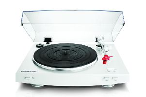 The fabulous Audio Technica LP3 is at the heart of the prize package