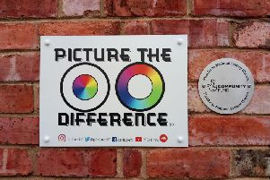 Picture the Difference organises and runs performing arts courses for those with additional needs