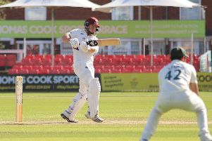 Northants were winners at Leicestershire last week (picture: Peter Short)