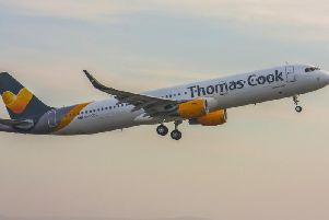 Thomas Cook has collapses stranding 150,000 holiday-makers.