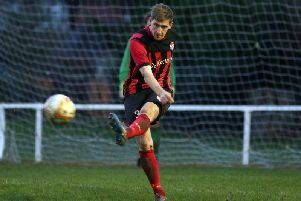 Having previously played for and captained the club, Steve Kinniburgh is now back with Kettering Town in a joint caretaker manager role alongside Luke Graham