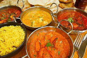 Are you a big fan of Indian cuisine?