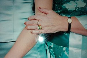 Police hope photos will help find this stolen jewellery
